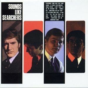 Sounds Like The Searchers