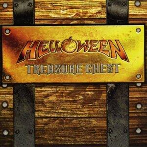 Treasure Chest - Bonus Track Edition