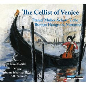The Cellist of Venice