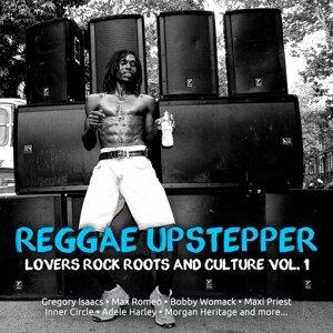 Reggae Upstepper Lovers Rock Roots & Culture, Vol.1