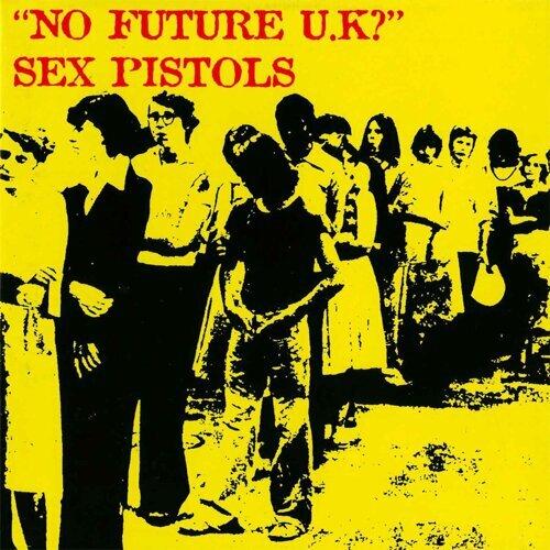 No Future UK?