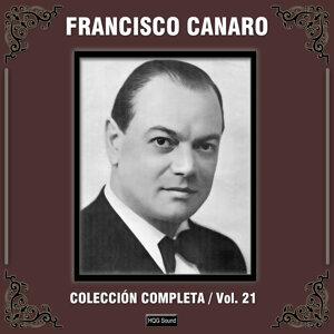 Colección Completa, Vol. 21