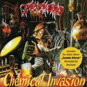 Chemical Invasion / Zombie Attack - 2005 Remastered Version