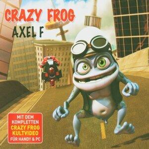 Axel F