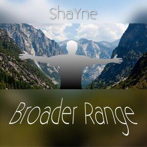 Broader Range