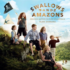 Swallows And Amazons - Original Motion Picture Soundtrack