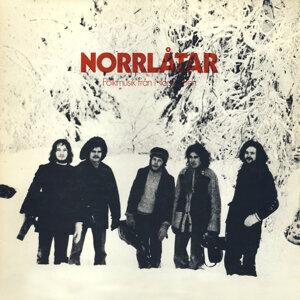 Folkmusik från Norrbotten