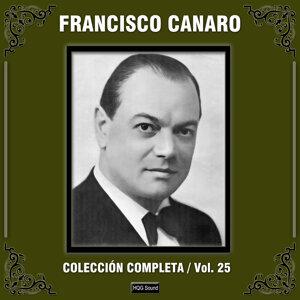 Colección Completa, Vol. 25
