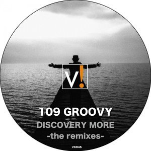 Discovery More - The Remixes