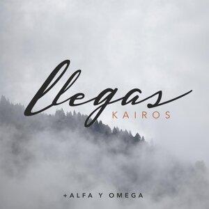 Llegas (Alfa y Omega)