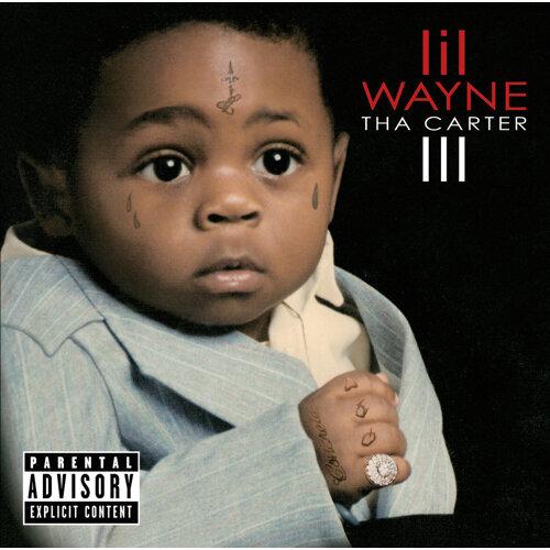 Tha Carter III - Deluxe Explicit Version