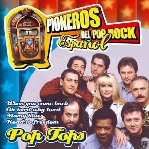 Pioneros del Pop Rock Español