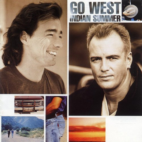 Go West - Indian Summer - KKBOX