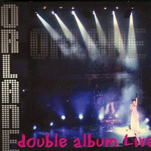 Double album d'Orlane - Live