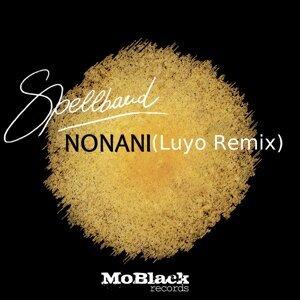Nonani - Luyo Remix
