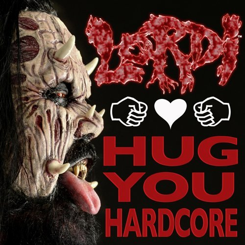 Hug You Hardcore