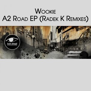 A2 Road EP - Radek K Remix