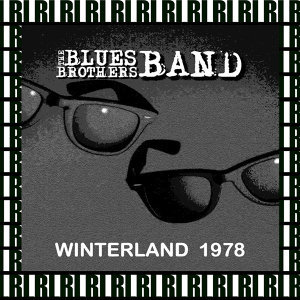 Winterland, San Francisco, December 31st, 1978 (Remastered, Live On Broadcasting)