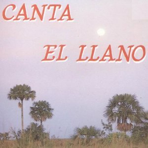 Canta el Llano