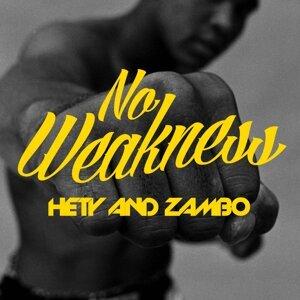No Weakness