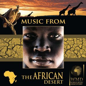 Music from the African Desert