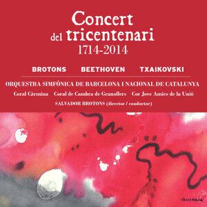 Concert del tricentenari, 1714-2014