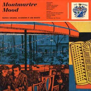 Montmartre Mood