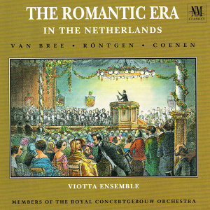 The Romantic Era in the Nederlands