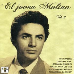 El Joven Molina Vol. 2