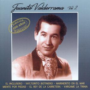Juanito Valderrama Vol. 2 Edición Especial 100 Años