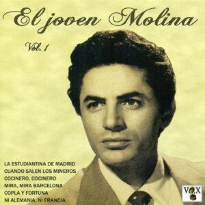 El Joven Molina Vol. 1