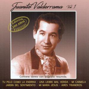 Juanito Valderrama Vol. 1 Edición Especial 100 Años