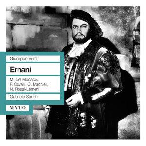 Verdi: Ernani (Live)