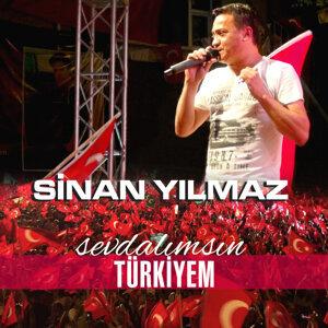 Sevdalımsın Türkiyem