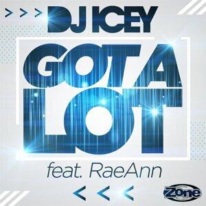 Got a Lot (feat. Raeann)