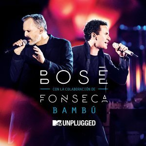 Bambú (with Fonseca) - MTV Unplugged