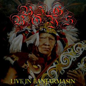 Live in Banjarmasin