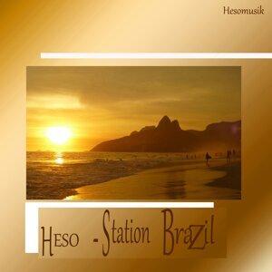 Station Brazil