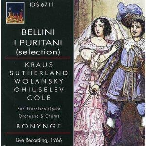 Bellini: I puritani (Selections)
