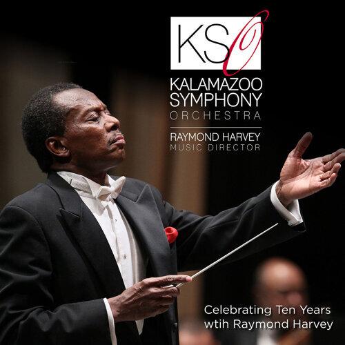 Celebrating 10 Years with Raymond Harvey (Live)
