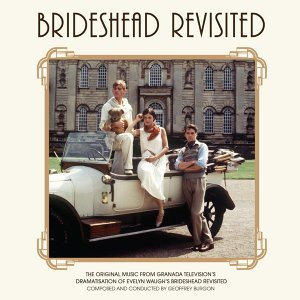 Brideshead Revisited (Music from the Original TV Series)