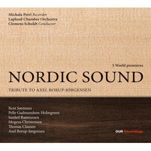 Nordic Sound: Tribute to Axel Borup-Jørgensen