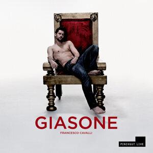 Cavalli: Giasone (Live)