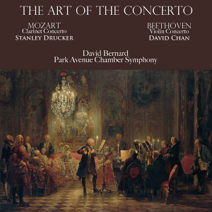 Mozart & Beethoven: The Art of the Concerto (Live)