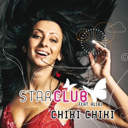 Chiki Chiki - Interphace Radio Edit