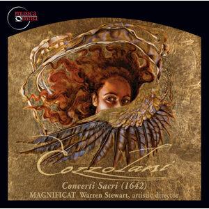 Cozzolani: Complete Works, Vol. 2 (Concerti Sacri)