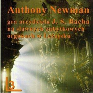 Utwory Organowe J.S. Bacha (3)