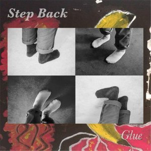 Step Back - EP