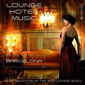 Fashion Hotel Lounge Barcelona