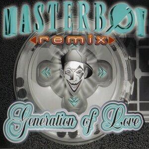 Generation of love  Remixes